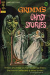Cover for Grimm's Ghost Stories (Western, 1972 series) #5