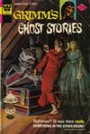 Cover for Grimm's Ghost Stories (Western, 1972 series) #18 [Whitman]