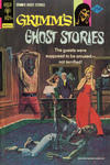 Cover Thumbnail for Grimm's Ghost Stories (1972 series) #20 [Gold Key Variant]