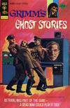 Cover for Grimm's Ghost Stories (Western, 1972 series) #22 [Gold Key Variant]
