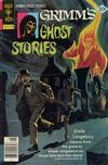 Cover Thumbnail for Grimm's Ghost Stories (1972 series) #39 [Gold Key Variant]