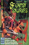 Cover Thumbnail for Grimm's Ghost Stories (1972 series) #47 [Gold Key Variant]