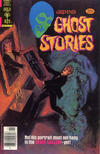Cover Thumbnail for Grimm's Ghost Stories (1972 series) #48 [Gold Key Variant]