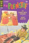 Cover Thumbnail for H. R. Pufnstuf (1970 series) #6 [Gold Key Variant]