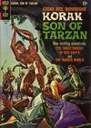 Cover for Edgar Rice Burroughs Korak, Son of Tarzan (Western, 1964 series) #13