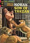 Cover for Edgar Rice Burroughs Korak, Son of Tarzan (Western, 1964 series) #14