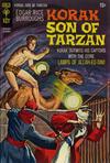 Cover for Edgar Rice Burroughs Korak, Son of Tarzan (Western, 1964 series) #32