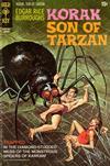 Cover for Edgar Rice Burroughs Korak, Son of Tarzan (Western, 1964 series) #39