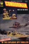 Cover for Walt Disney Condorman (Western, 1981 series) #2