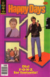 Cover Thumbnail for Happy Days (1979 series) #2 [Gold Key Variant]