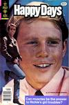 Cover Thumbnail for Happy Days (1979 series) #6 [Gold Key Variant]