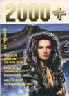Cover for 2000+ (Epix, 1991 series) #3/1991