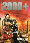 Cover for 2000+ (Epix, 1991 series) #5/1991