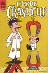 Cover for Clyde Crashcup (Dell, 1963 series) #1