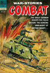 Cover for Combat (Dell, 1961 series) #5