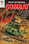 Cover for Combat (Dell, 1961 series) #31