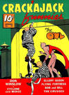 Cover for Crackajack Funnies (Western, 1938 series) #42
