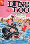 Cover for Dunc and Loo (Dell, 1962 series) #7