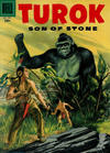 Cover for Turok, Son of Stone (Dell, 1956 series) #6