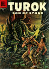 Cover for Turok, Son of Stone (Dell, 1956 series) #7
