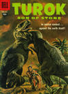 Cover for Turok, Son of Stone (Dell, 1956 series) #10