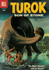 Cover for Turok, Son of Stone (Dell, 1956 series) #13