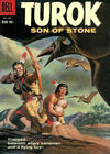 Cover for Turok, Son of Stone (Dell, 1956 series) #14