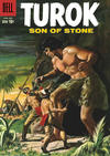 Cover for Turok, Son of Stone (Dell, 1956 series) #16