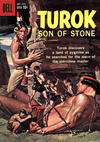 Cover for Turok, Son of Stone (Dell, 1956 series) #17