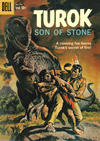 Cover for Turok, Son of Stone (Dell, 1956 series) #18