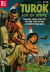 Cover for Turok, Son of Stone (Dell, 1956 series) #19