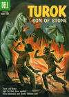Cover for Turok, Son of Stone (Dell, 1956 series) #20