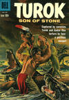 Cover for Turok, Son of Stone (Dell, 1956 series) #22