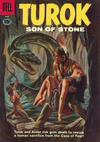 Cover for Turok, Son of Stone (Dell, 1956 series) #23