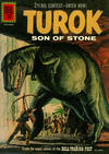Cover for Turok, Son of Stone (Dell, 1956 series) #25
