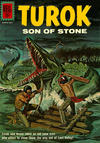 Cover for Turok, Son of Stone (Dell, 1956 series) #27