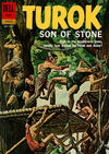 Cover for Turok, Son of Stone (Dell, 1956 series) #29