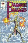 Cover for Darque Passages (Acclaim / Valiant, 1994 series) #1