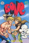 Cover for Bone (Cartoon Books, 1991 series) #7