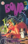 Cover for Bone (Cartoon Books, 1991 series) #8
