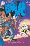 Cover for Bone (Cartoon Books, 1991 series) #9