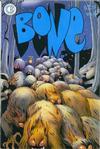 Cover for Bone (Cartoon Books, 1991 series) #4