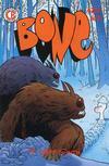 Cover for Bone (Cartoon Books, 1991 series) #2