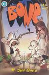 Cover for Bone (Cartoon Books, 1991 series) #12