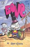 Cover for Bone (Cartoon Books, 1991 series) #13
