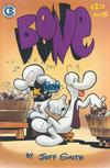 Cover for Bone (Cartoon Books, 1991 series) #15