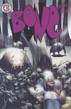 Cover for Bone (Cartoon Books, 1991 series) #16
