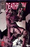 Cover for Deathblow (Image, 1993 series) #6