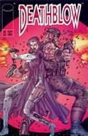 Cover for Deathblow (Image, 1993 series) #7