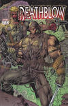 Cover for Deathblow (Image, 1993 series) #11